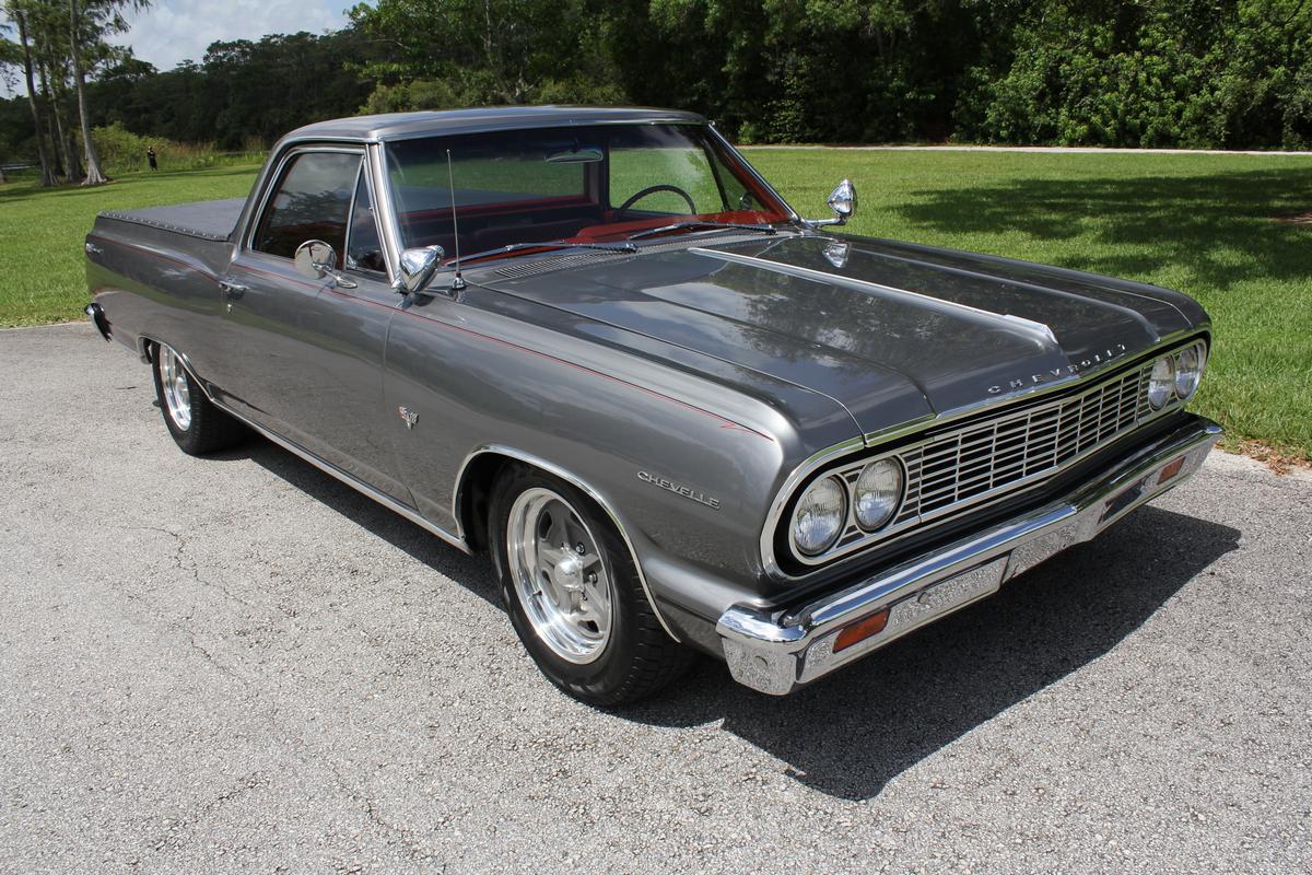 1964 Chevrolet Chevelle El Camino