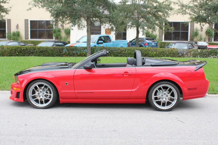 2007 Roush Roadster Convertible (#22 of 100)