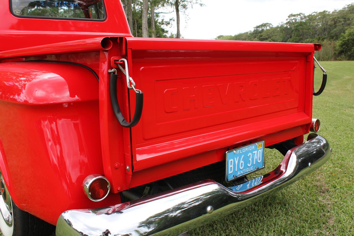 1956 Chevrolet Pickup Truck 3100