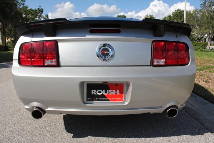 2009 Roush RTC (#1 of 100)