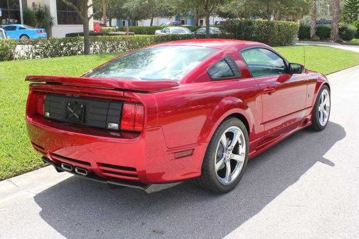 2008 Saleen 302 Extreme