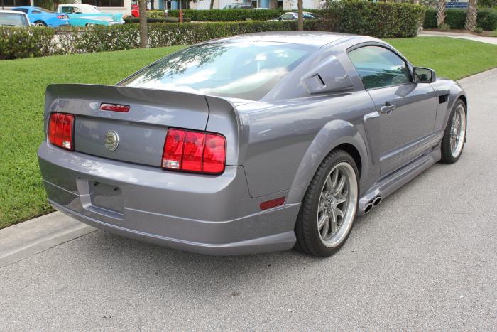 2007 Sanderson Mustang (#6 of 50)