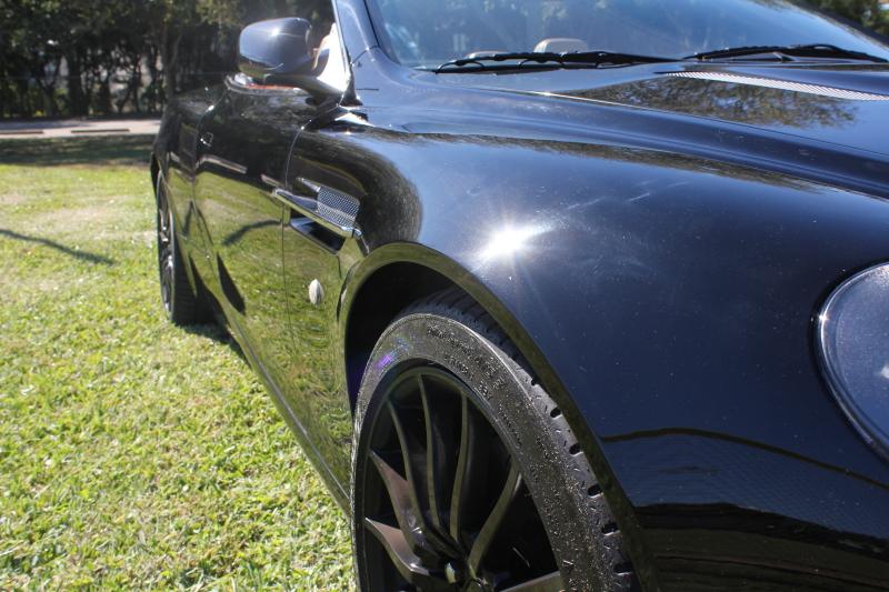 2006 Aston Martin DB9 Convertible