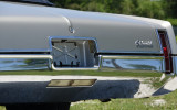 1967 Oldsmobile 98 Convertible with 51,523 Miles
