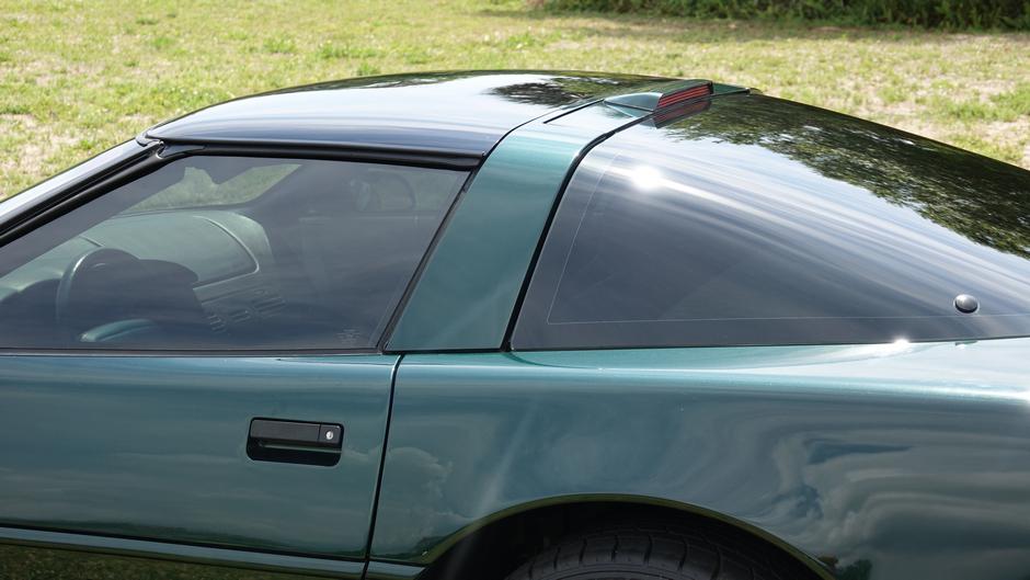 1994 Chevrolet Corvette ZR-1, 47,000 Miles