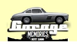 Garage Memories