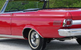 "1965 Plymouth Satellite Convertible ""Frame off 1 of 21 built Factory 426 wedge"""