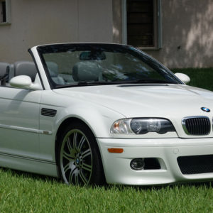 2006-bmw-m3-convertible-for-sale