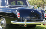 1957 Mercedes Benz 220S For Sale