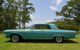 1963 Dodge Polara Max Wedge Ramcharger